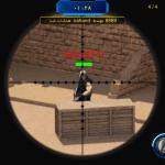 محیط بازی آخرین نبرد