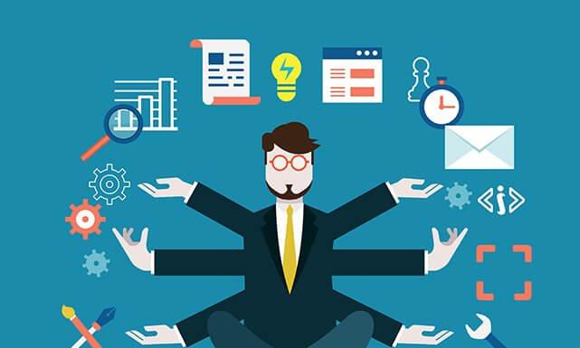 مدیریت پروژه چیست