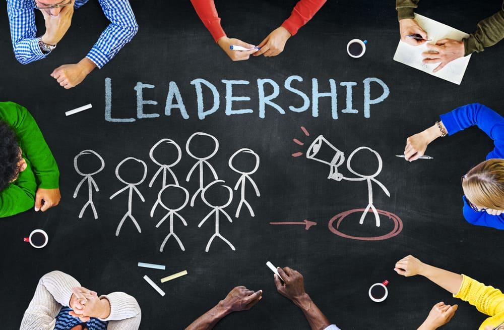 وظیفه رهبر چیست؟