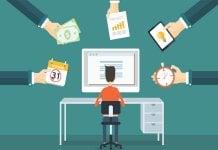7 اشتباه مهلک مدیران برای دورکاری