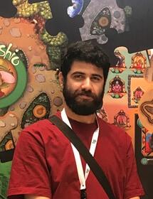 کامران گلشاهی